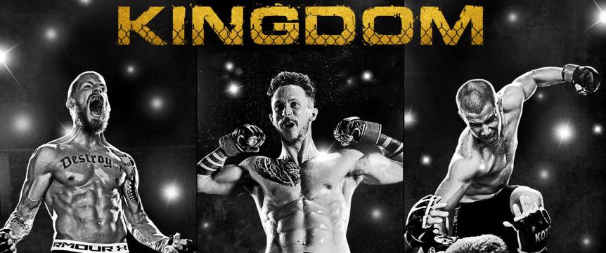 SERIES REVIEW: Kingdom