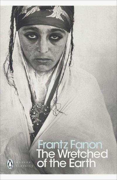 BOOK TALK: Fanon's The Wretched of TheEarth